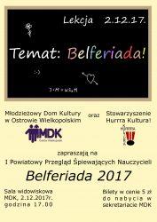 Belferiada