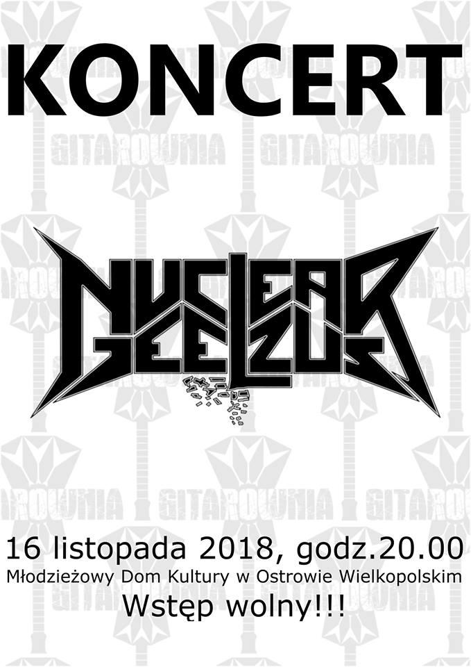 nuclear 2018
